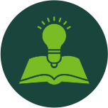 Robust Academic<br>Support  Icon